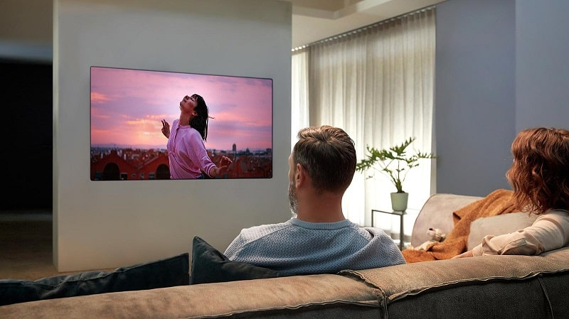televisione 4k