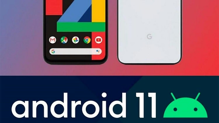 recensione android 11