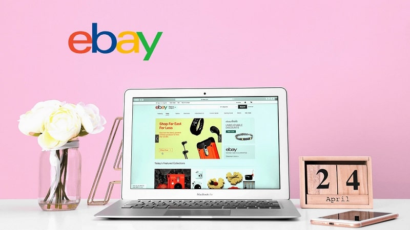 come si vende su ebay