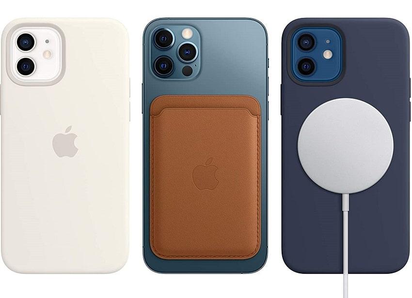 migliori accessori MagSafe iPhone 12
