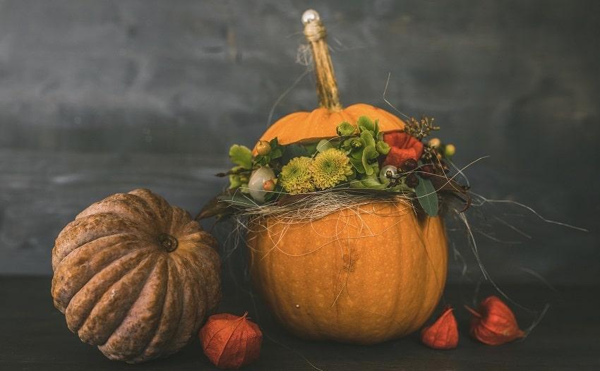 come decorare la casa per halloween