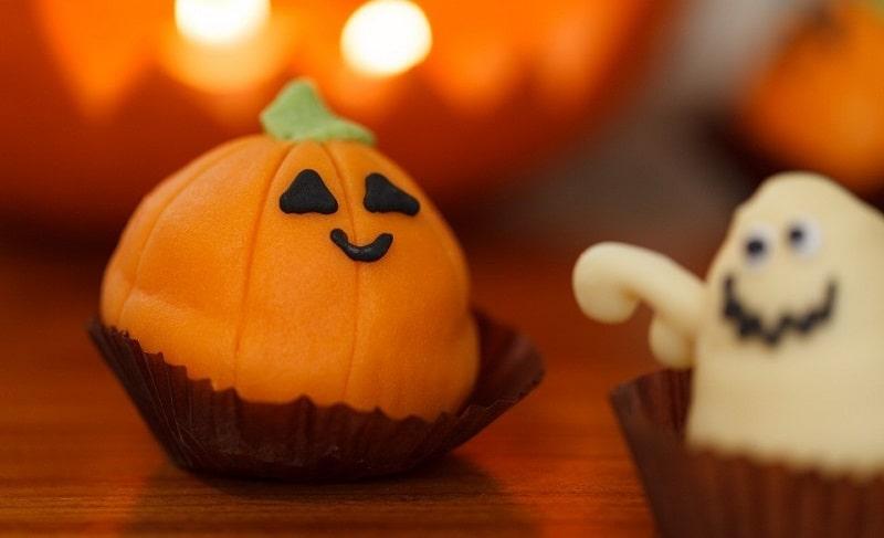 dolci per halloween