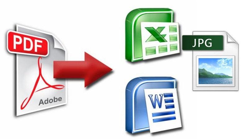 Come estrarre testo da File PDF senza programmi