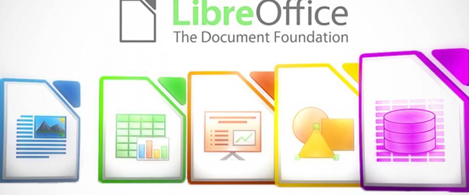 modifica pdf con libre office