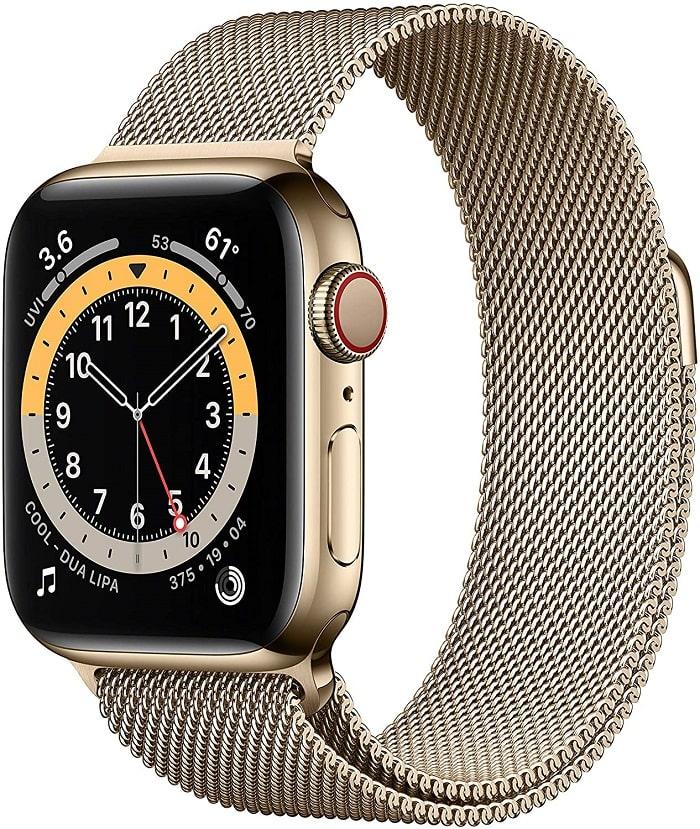 prezzo apple watch