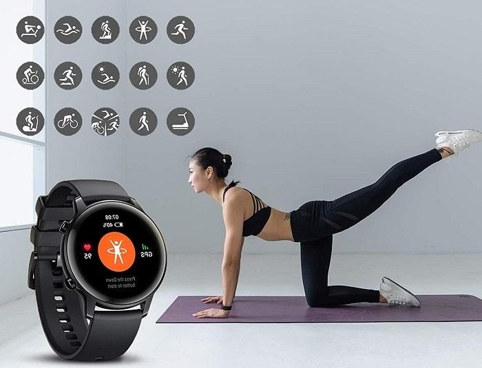 smartwatch honor