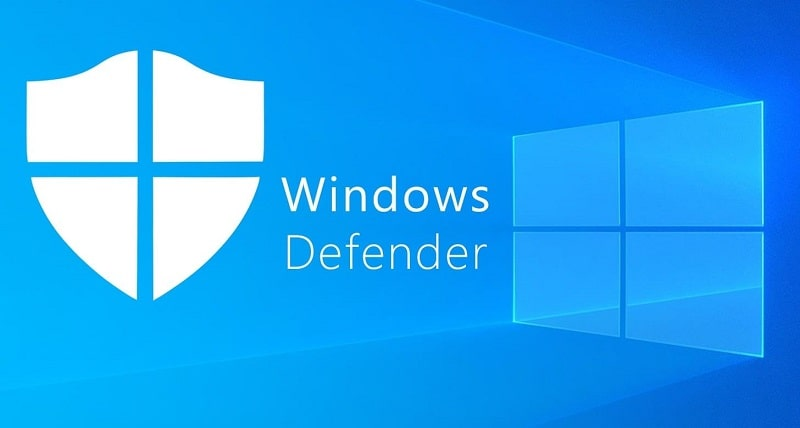 antivirus gratis windows defender