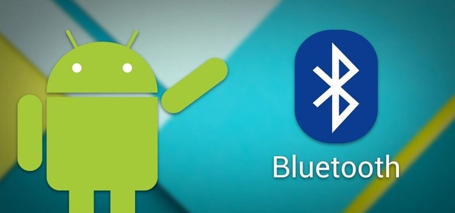 cambiare nome android bluetooth