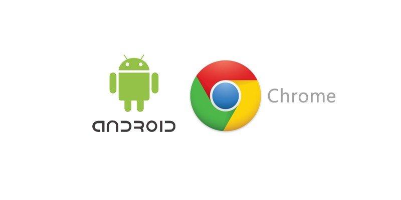 eliminare cronologia chrome android
