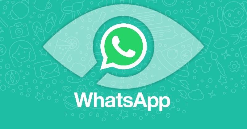 capire se whatsapp è spiato
