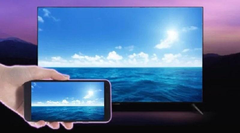 proiettare schermo xiaomi su tv