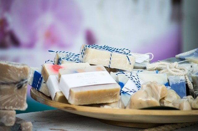 come fare il sapone a casa