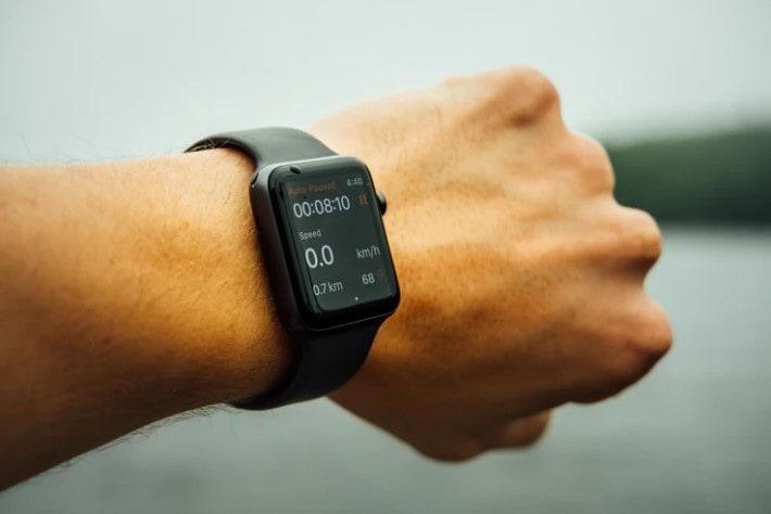 installare app su smartwatch