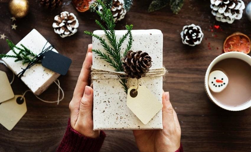 fare regali personalizzati a Natale