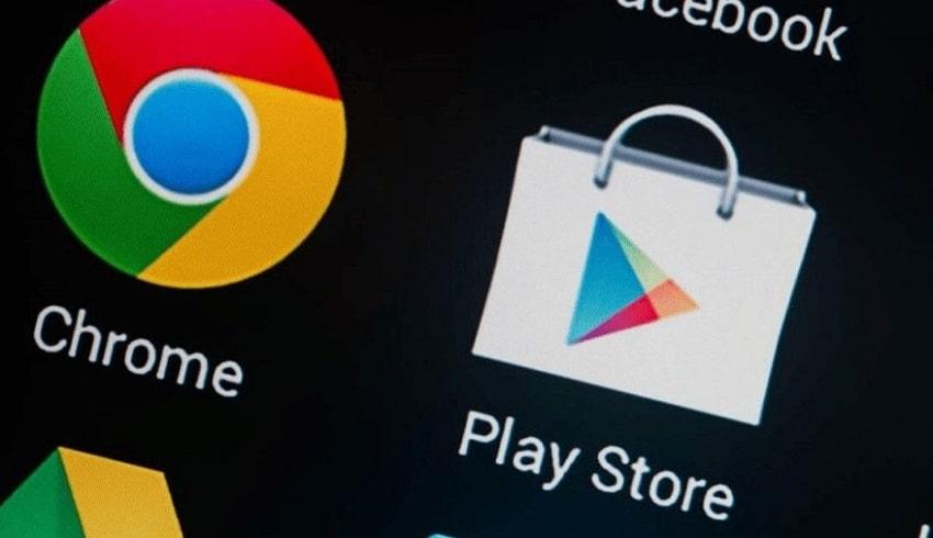 come scaricare e installare play store google