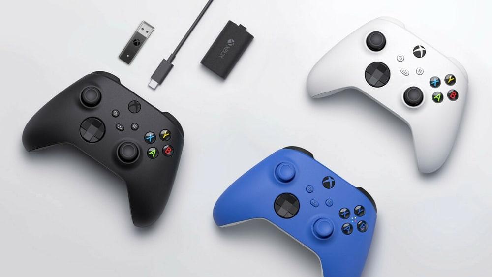 collegare controller xbox series x a pc