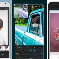 app per modificare foto da smartphone