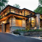 come si costruire una casa in legno