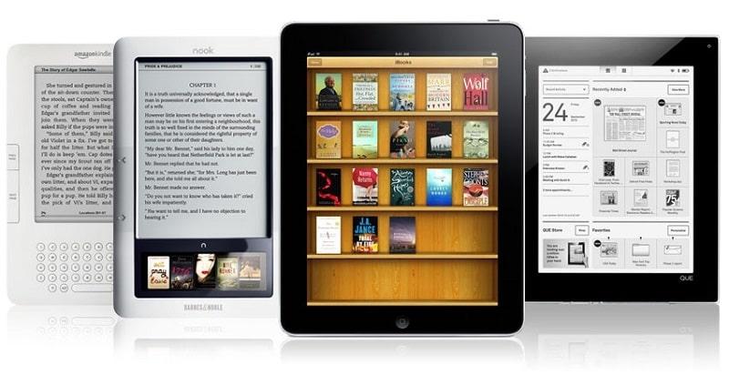 Siti dove scaricare ebook in PDF in modo gratuito