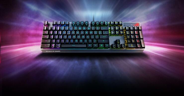 migliore tastiera meccanica