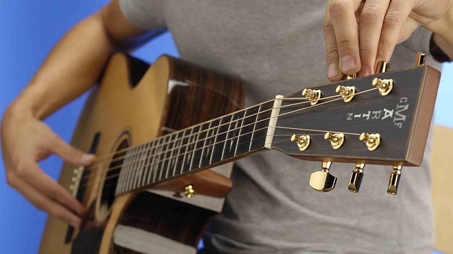 migliori app per accordare la chitarra