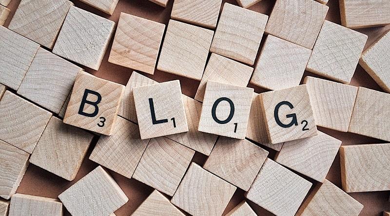 fare soldi online con un blog