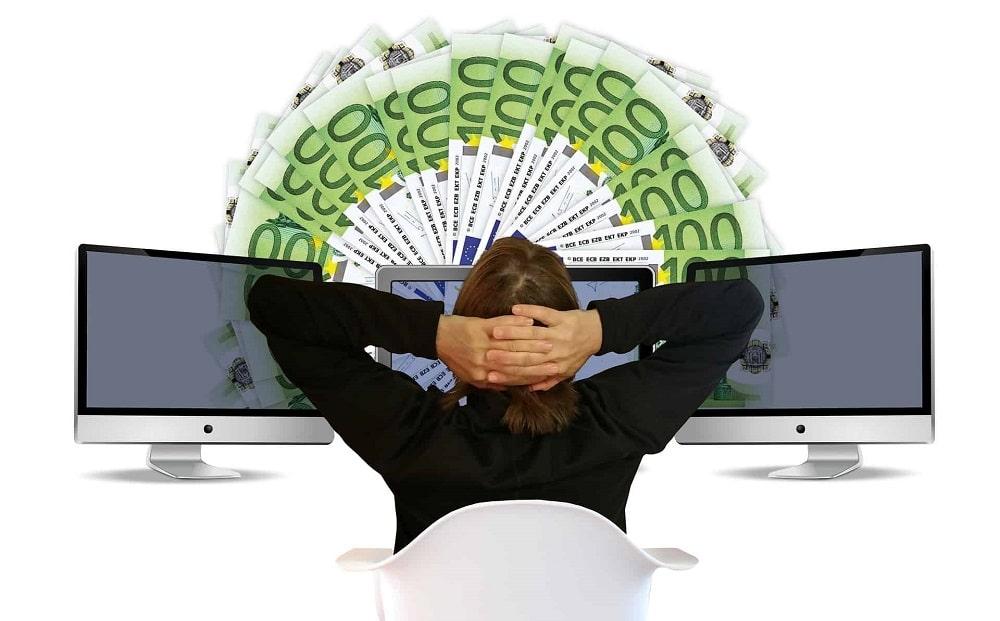come fare soldi su internet