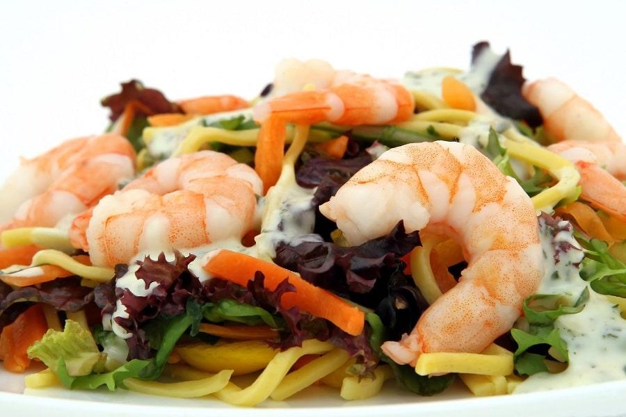 mangiare pesce per perdere peso