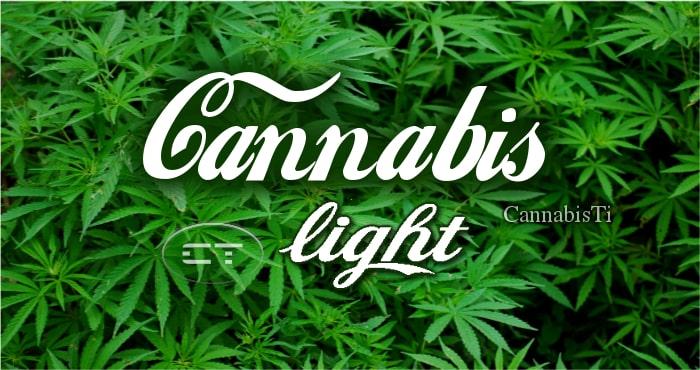 marijuana light