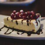 ricetta classica della cheesecake