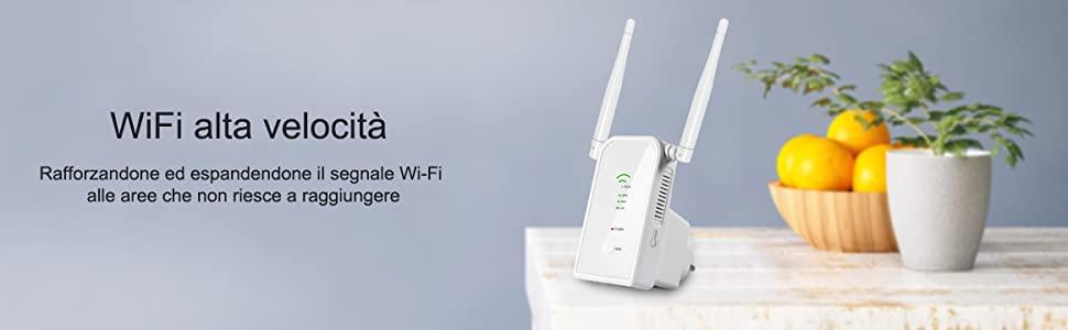 ripetitori wireless