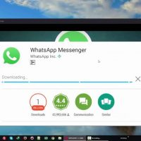WhatsApp PC Come scaricare e installare WhatsApp sul Computer