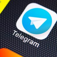 usare la chat segreta di telegram