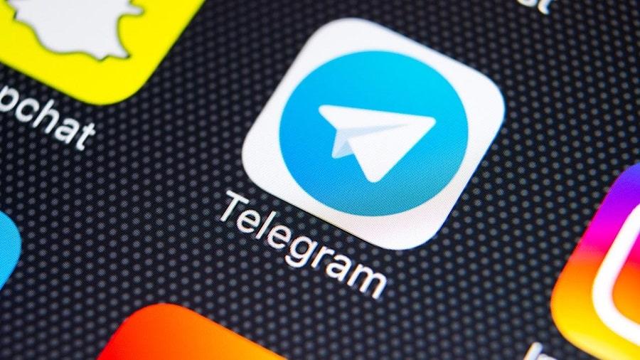 usare la chat segreta di telegram