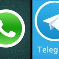 spostare chat da whatsapp a telegram