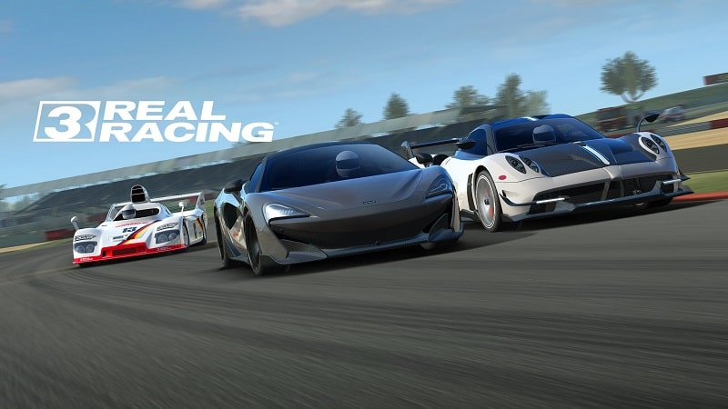 real racing 3 tablet e smartphone