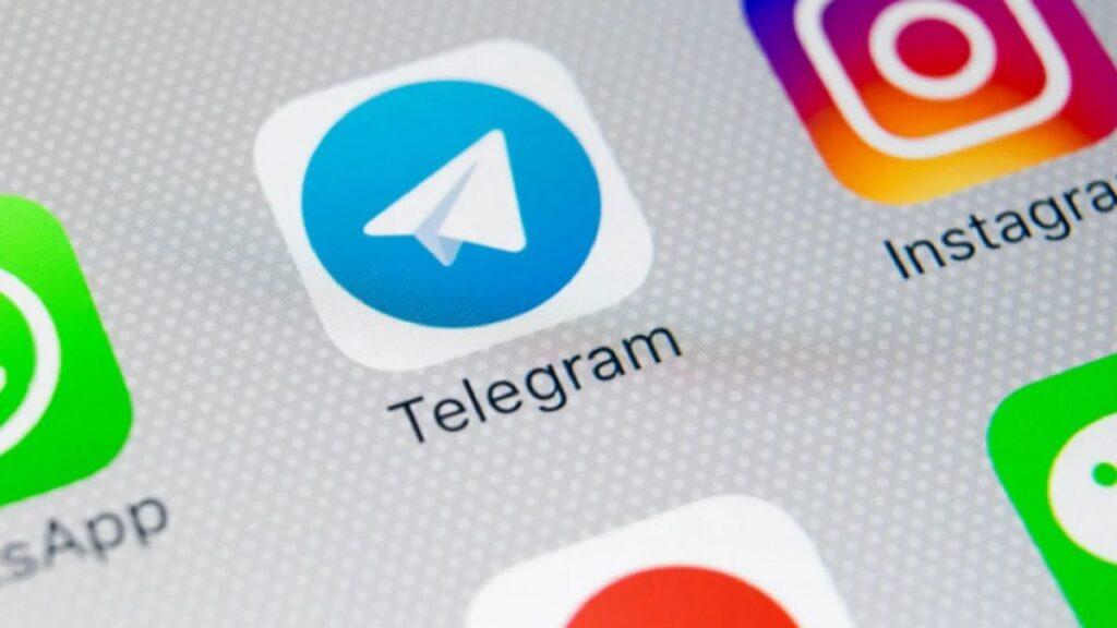 non farsi vedere su telegram