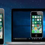 duplicare lo schermo iphone o ipad sul computer