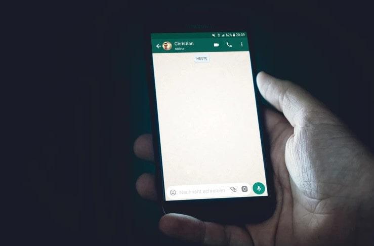 leggere i messaggi whatsapp senza spunta