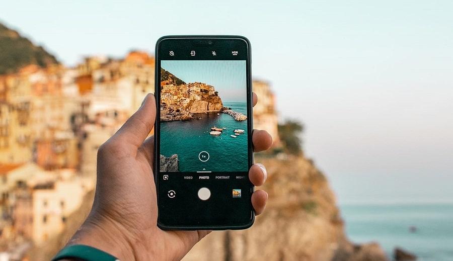 app android per animare foto