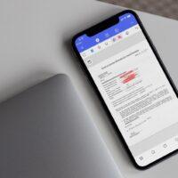 modifica file pdf su iphone e ipad