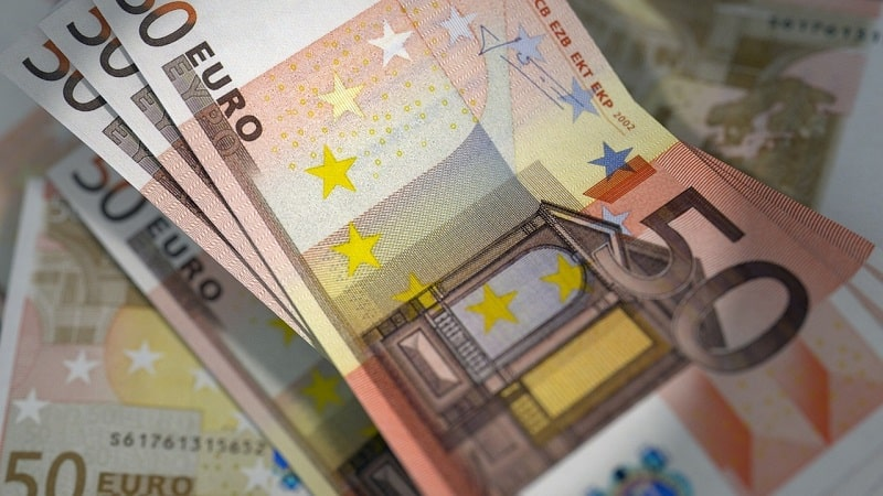 50 euro false