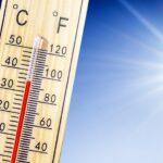 combattere il caldo senza aria condizionata