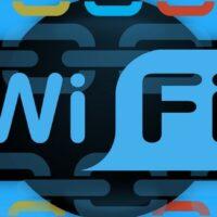 cambiare la password del wifi
