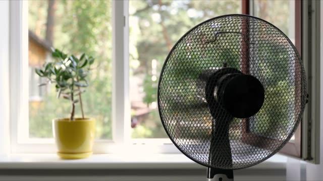 posizionare ventilatore per combattere il caldo