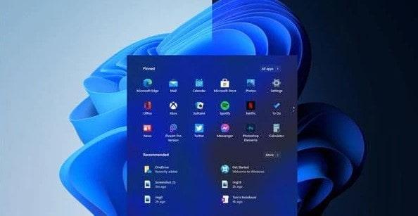 installare e configurare windows 11
