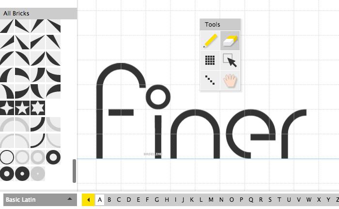 personalizzare font gratis