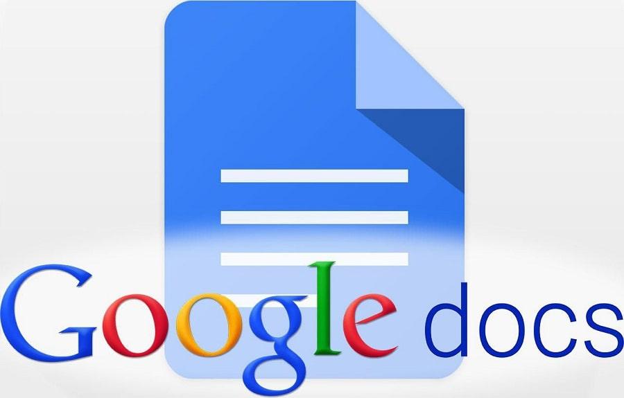 inserire immagini in google docs
