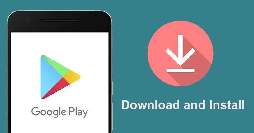 installare play store sul telefono