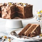 torta veloce al cioccolato ricetta